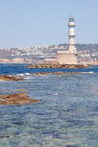 Faro della Grecia