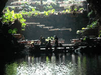 Grotta de Lanzarotete