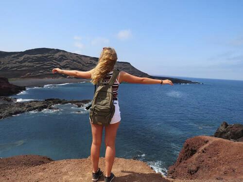 hotel internship Lanzarote