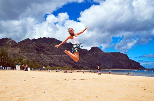 hotel internship Tenerife_