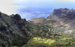 canary islands_la gomera