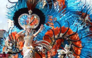 Canary Islands_ Carnival in Santa Cruz