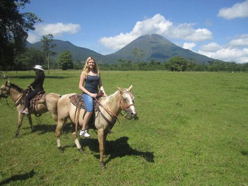 internship Costa Rica