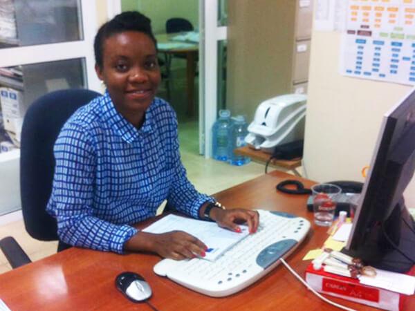internship Human Resources_