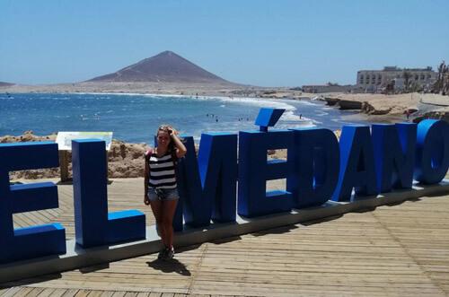 internship Tenerife
