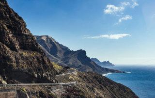 internship on Gran Canaria_