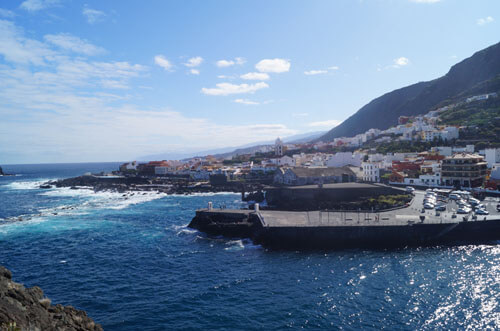 placement abroad Tenerife