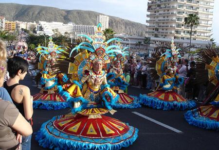 traineeship Canary Islands