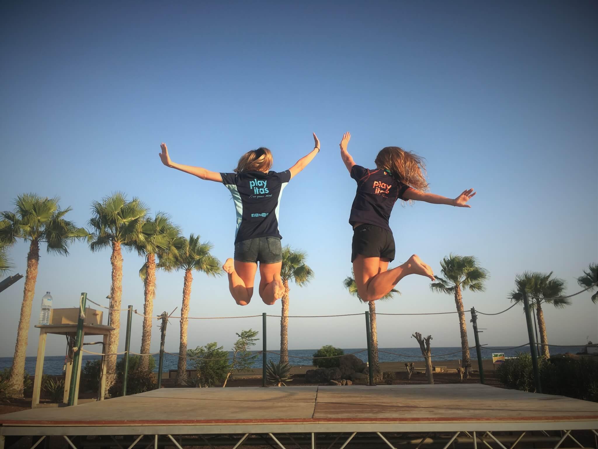 Find new friends_Fuerteventura_intern abroad