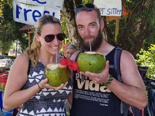 Internship abroad Costa Rica