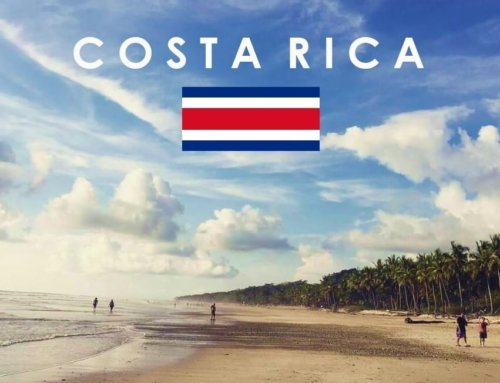 Do your internship in Costa Rica!