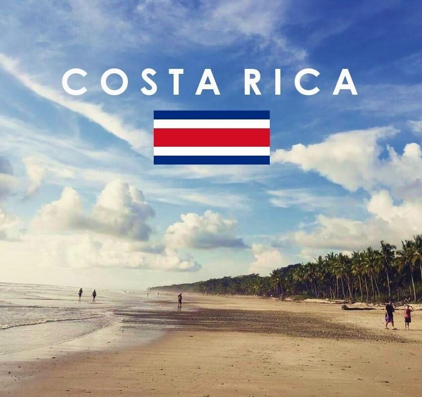 Internship in Costa Rica
