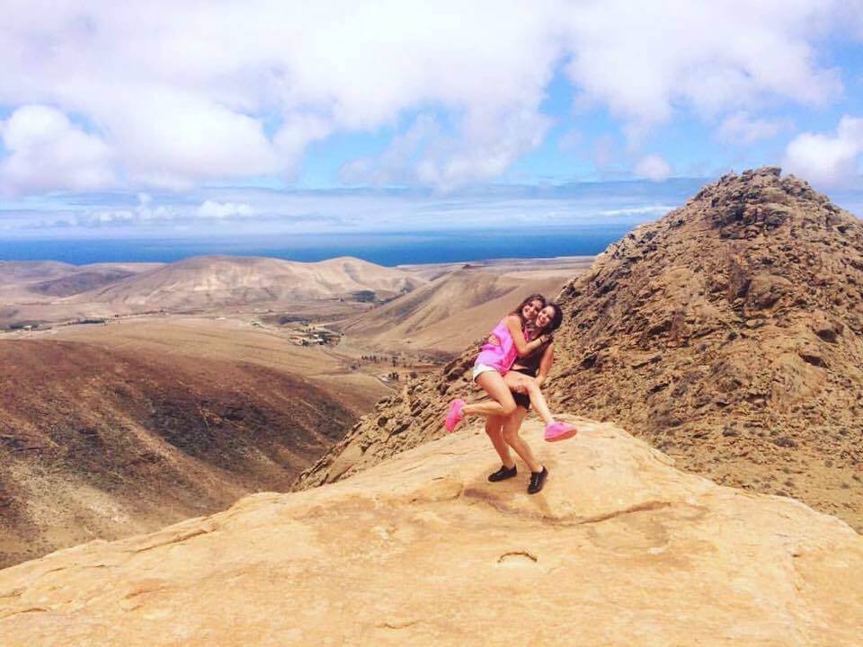 Internships on the Canary Islands