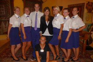 Internships abroad Fuerteventura