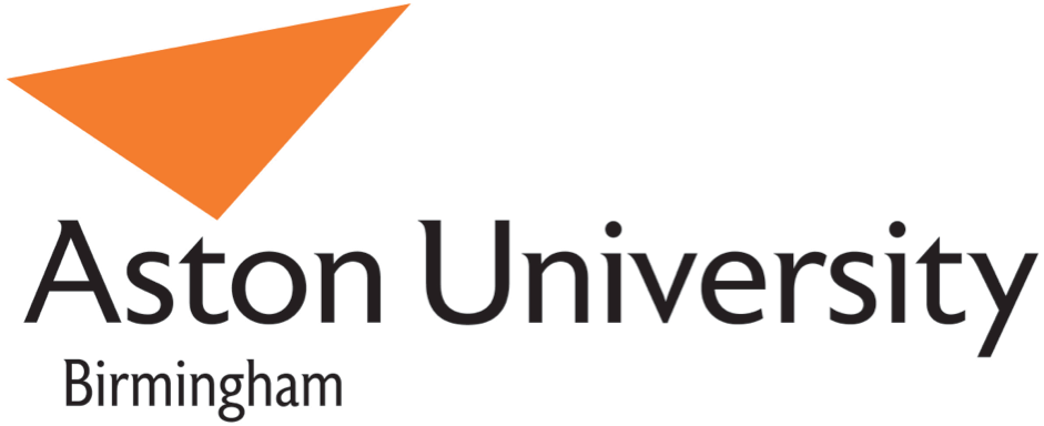 Aston University our s-w-e-p Partner