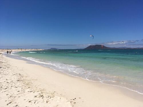 hotel work placement Fuerteventura