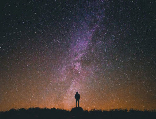 Star Gazing while you do your internship on Tenerife