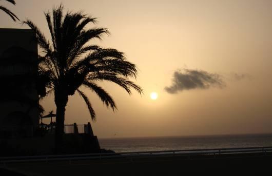 Praktikum Fuerteventura