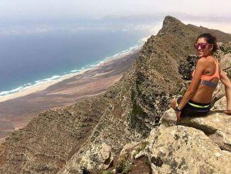 Schülerausbildung Fuerteventura