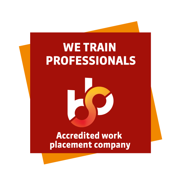 Accreditation of sbb Netherlands