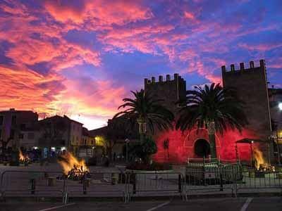 Bezahlte Hotelpraktika Mallorca