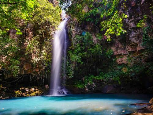 Costa Rica Tourismuspraktikum
