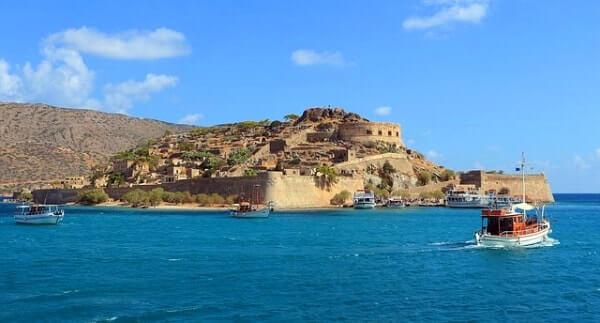 Internship Crete