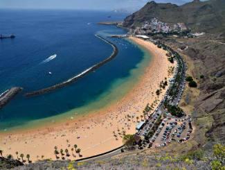 Internship Spain Tenerife