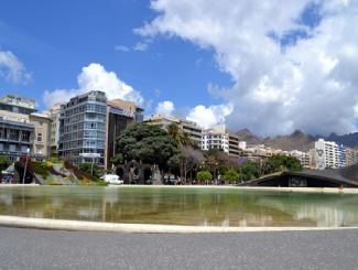 Internship abroad hotel