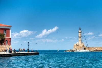 Internship on Crete