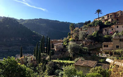 Mallorca Hotelpraktikum__Deia