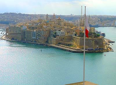 Placement abroad Malta