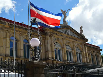 Prácticas hoteleras en Costa Rica