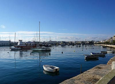 Praktika Malta
