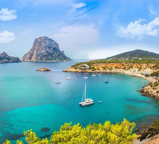 Praktikum Ibiza
