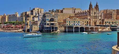 Praktikum Malta
