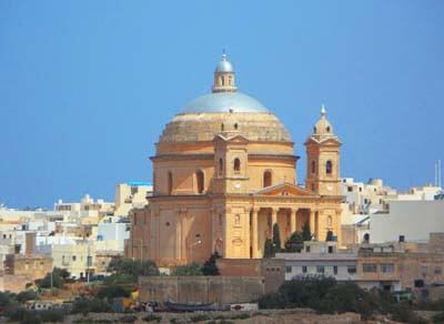 Praktikum in Malta