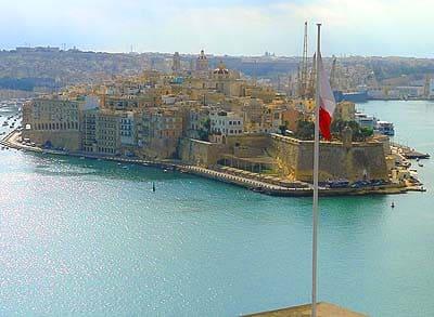 Stage à l'étranger Malte