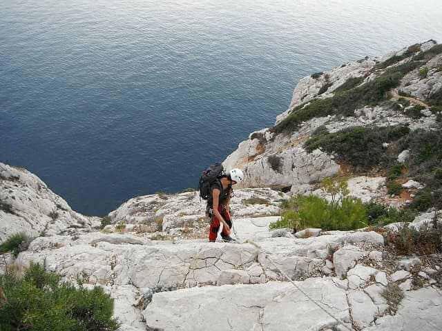 Stages à l'étranger à Malte