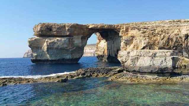 Stages retribuitos Malta