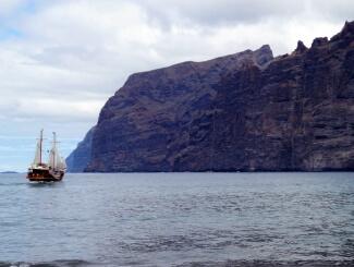 Working on Tenerife