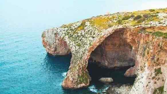 stages en hôtel Malte