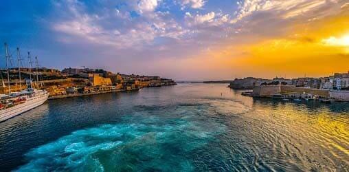 student internship Malta