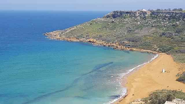 student placement Malta