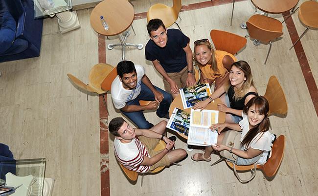 Cours de langue espagnol Madrid