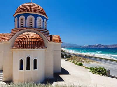 Crete_Internships abroad_Locations