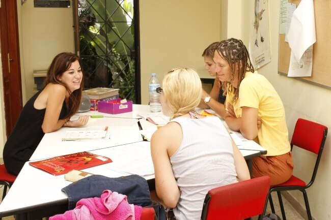 Curso de idioma español Tenerife
