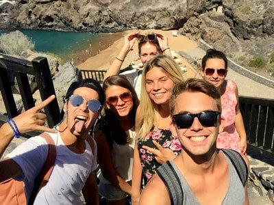 Hotelpraktika Spanien