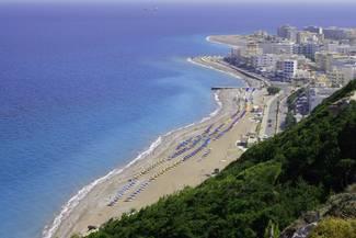 Hotelpraktikum Griechenland