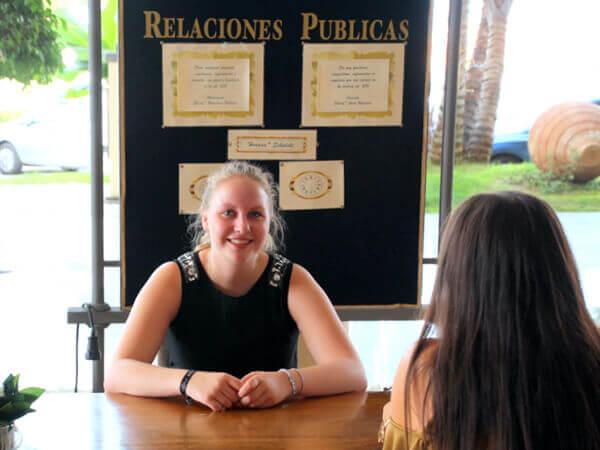 Internships Public Relations